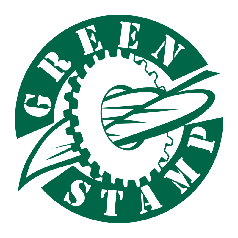 logo_greenstamp